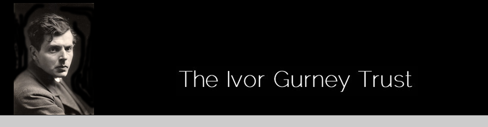 The Ivor Gurney Trust